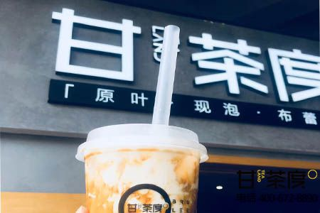 怎么开奶茶店才能更快的赚钱