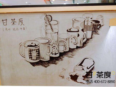 北京奶茶加盟那个好