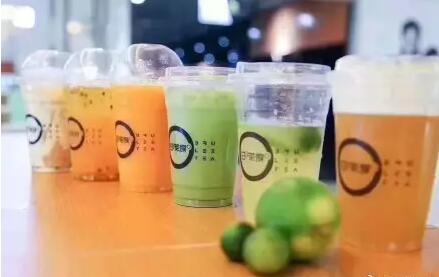 苏州奶茶店加盟哪个牌子好,苏州加盟奶茶店要多少钱