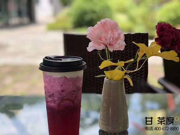 安徽奶茶店
