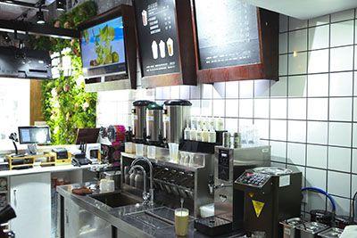 珍珠奶茶加盟店如何经营