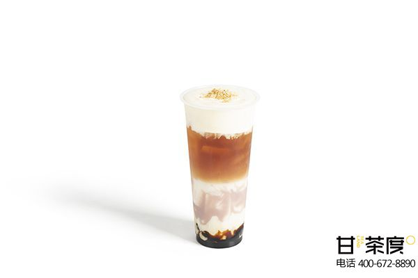 芋泥蜜乳奶茶(2019新品)