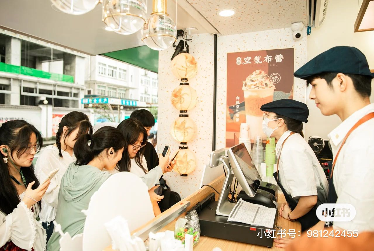 奶茶店员工用餐问题 ,考验门店管理艺术